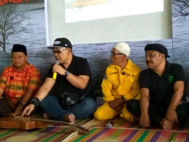 Gerakan Hejo Ajak Masyarakat Jaga dan Lestarikan Lingkungan
