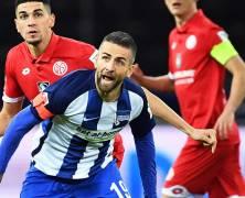 Video: Hertha BSC vs Mainz 05