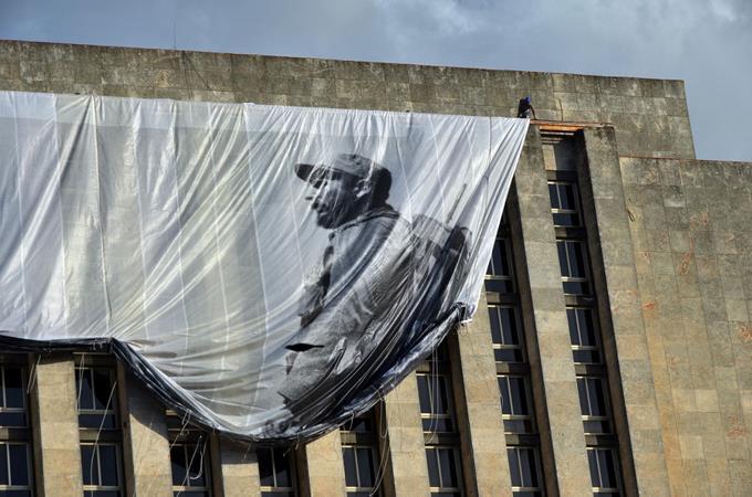 Resultado de imagen para ¿Qué será de #Cuba sin #Fidel?