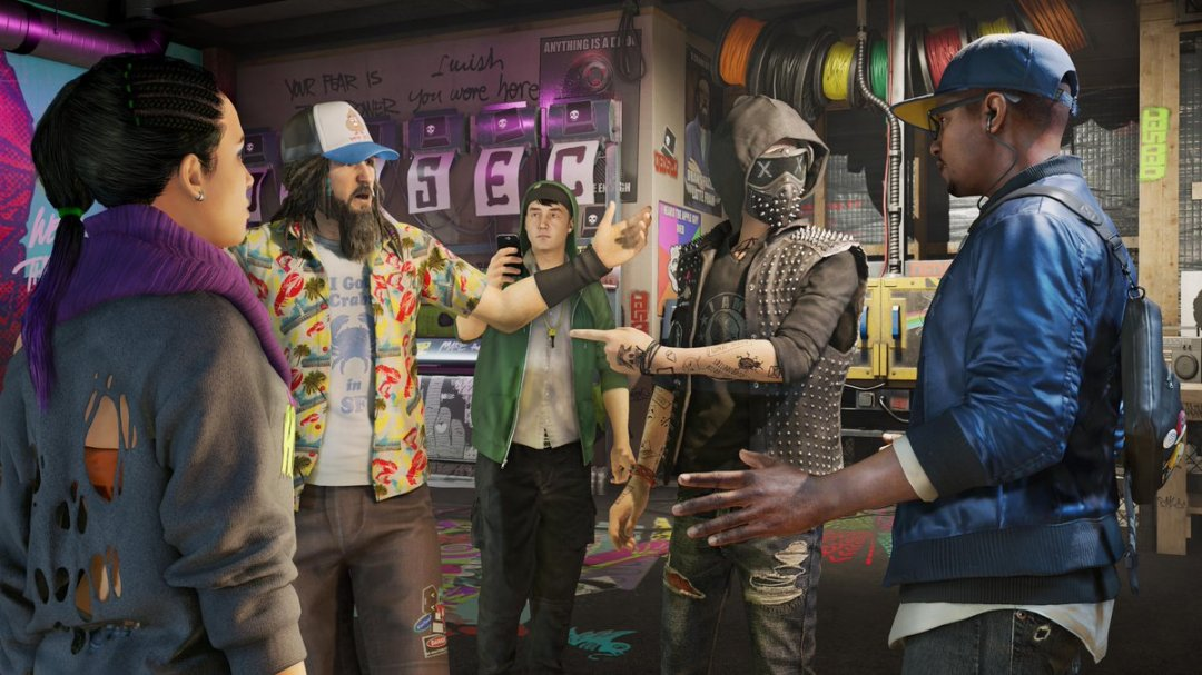 Watch Dogs 2 Reviews Round-Up