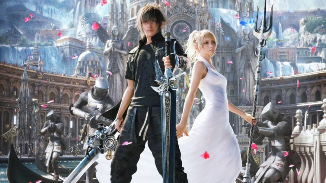 Final Fantasy XV – Ride Together Launch Trailer