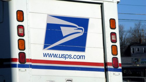 The @USPS Is Unsure Of How to Handle Packages of Marijuana