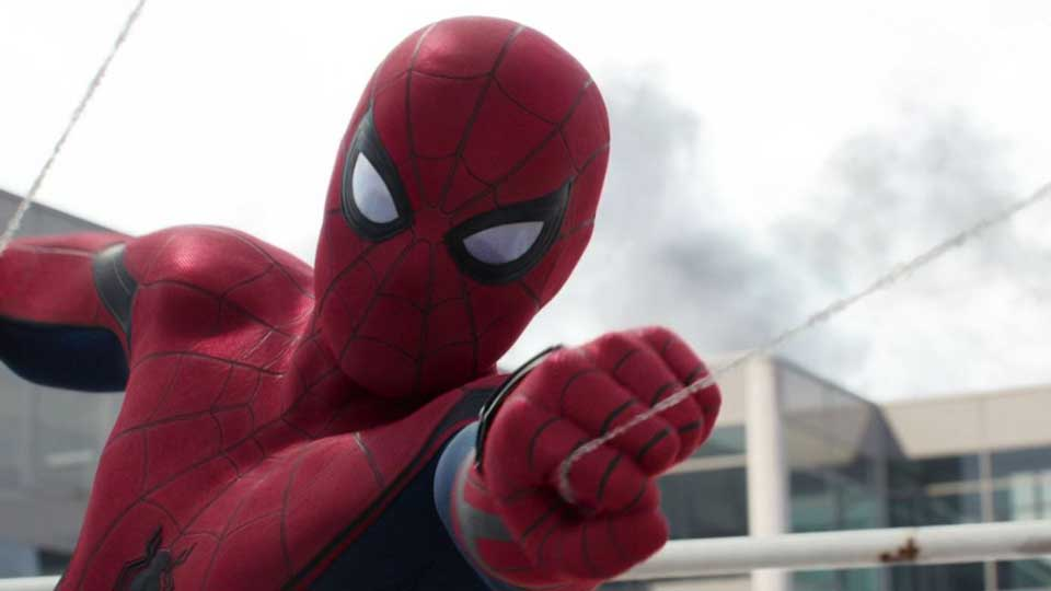 Spider-Man: Homecoming 2 & Bad Boys 4 Set For 2019 Release 3