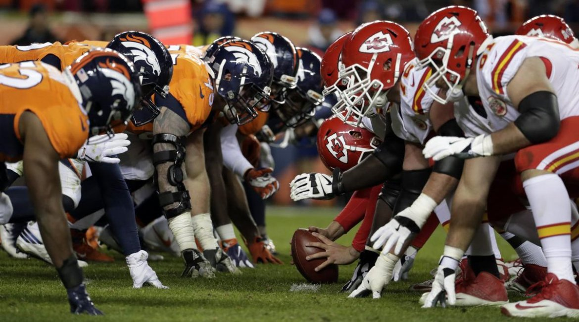 How the Broncos are using augmented reality to build fan engagement (via @SportTechie)