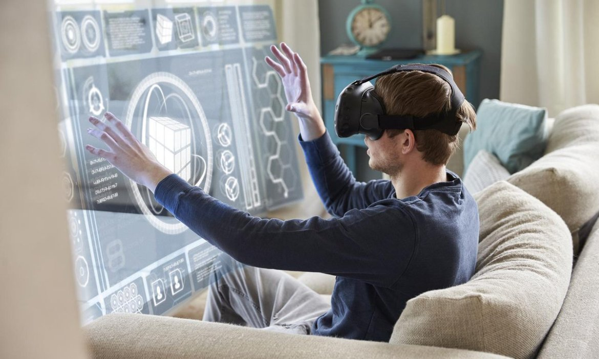 What Happens When You Merge Virtual Reality with #BigData. -   #VR #Cloud #Hadoop #OculusRift