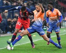 Video: Caen vs Dijon