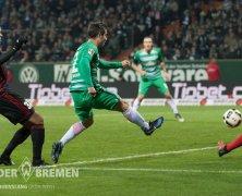 Video: Werder Bremen vs Ingolstadt