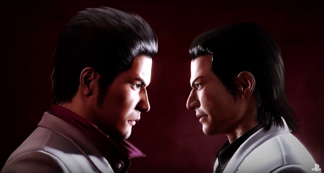 Yakuza Kiwami Coming To The West In 2017