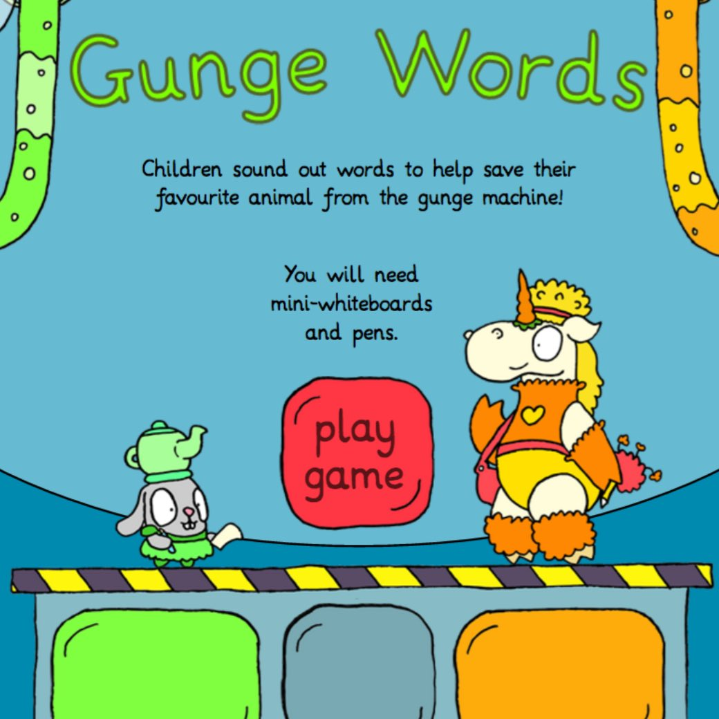 Teach Child How To Read Phonics On Line Games