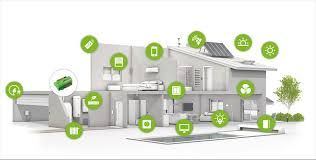 Why You Should Try Home Automation  #AI #smarthome #Robots #Sustainability #fintech