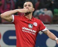Video: Mainz 05 vs Hamburger SV