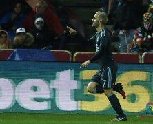 Video: Granada vs Real Sociedad
