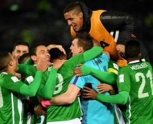 Video: America vs Atletico Nacional