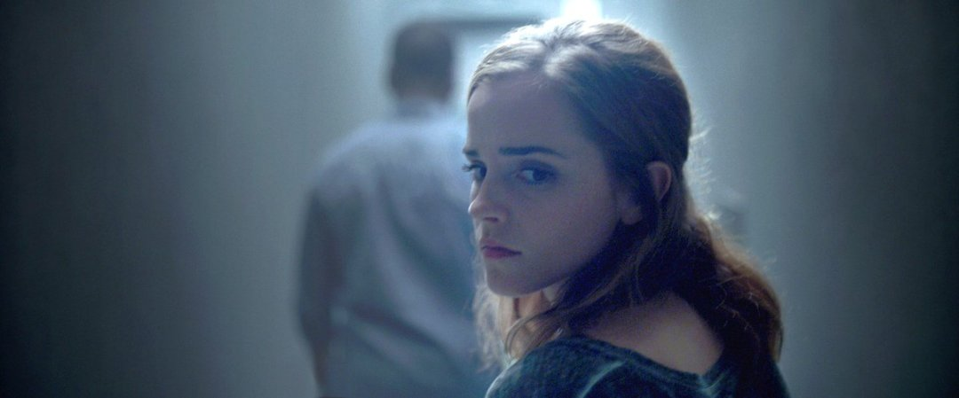 The Circle Trailer Featuring Emma Watson & Tom Hanks