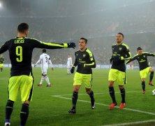 Video: Basel vs Arsenal