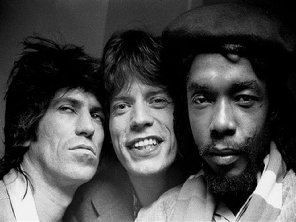#Watch: Mick Jagger Congratulates Peter Tosh Family on Museum Opening.
