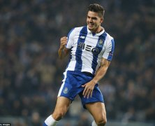 Video: Porto vs Leicester City