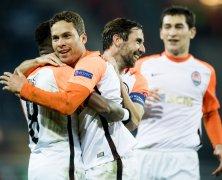 Video: Sporting Braga vs Shakhtar Donetsk