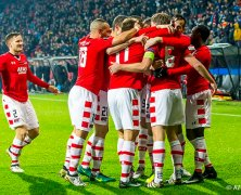 Video: AZ vs Zenit