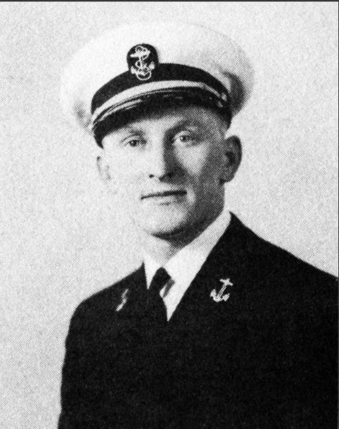 Image result for kirk douglas navy