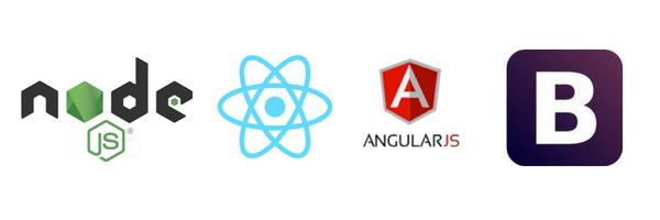 Industry-tailored app examples: #NodeJS | #ReactJS | #AngularJS | Bootstrap