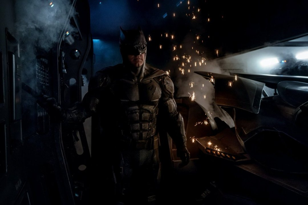 Justice League Movie Cast Revealed 4