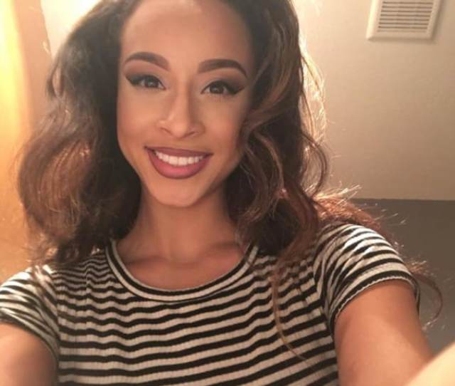 Porn Star Teanna Trump Is Fresh Out Of Jail And Now Accepting Your Money On Gofundme