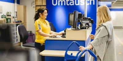 Ikea Umtausch Fundgrube   Test 2