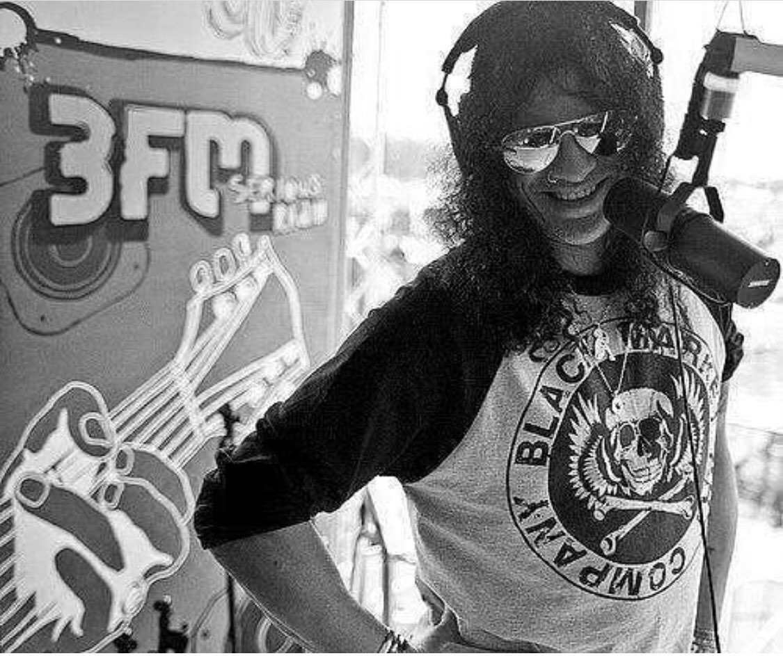 All_about_SLASH photo