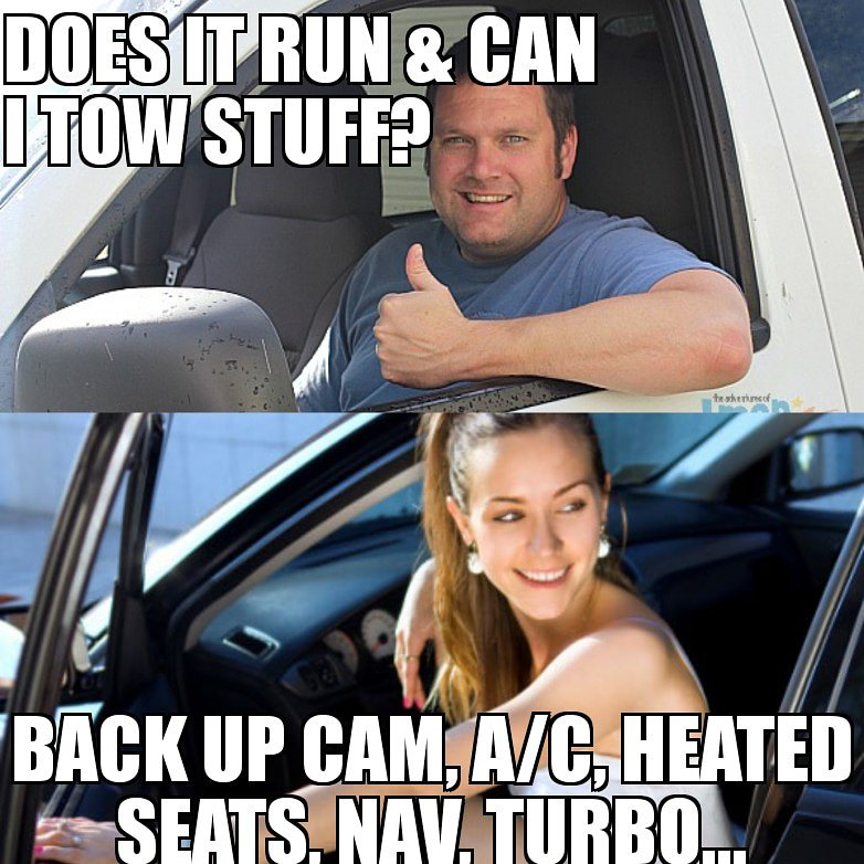 Car Enthusiast But Poor Starterpacks