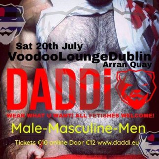 Image result for daddi saturday 3rd august