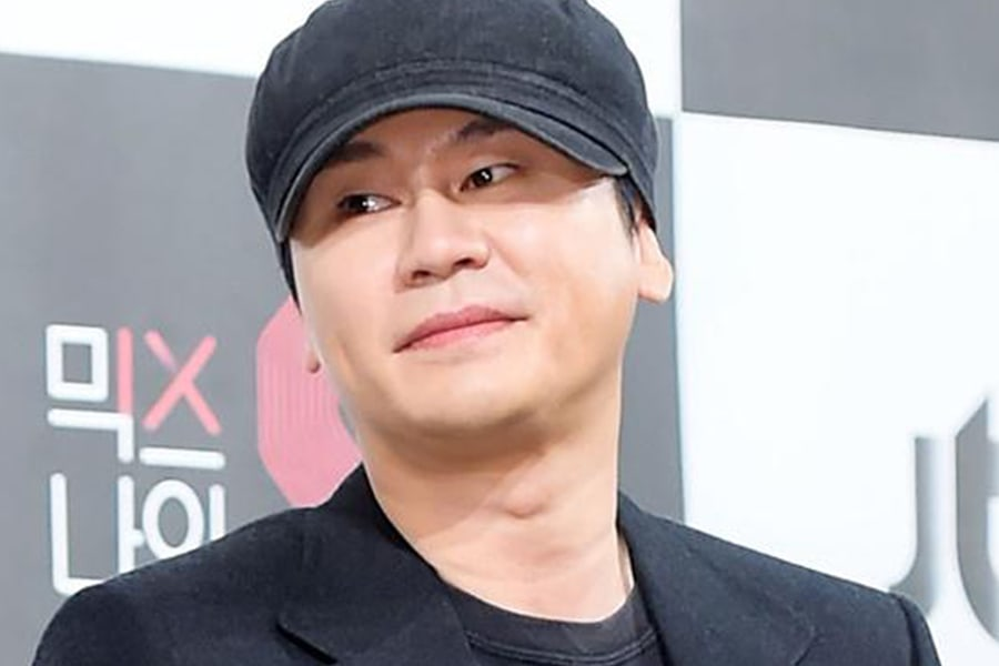 Image result for yang hyunsuk site:twitter.com