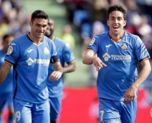 Video: Getafe vs Rayo Vallecano