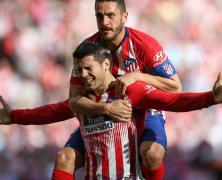 Video: Atletico Madrid vs Villarreal