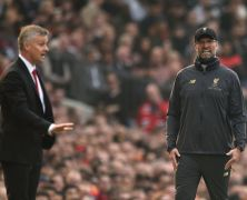 Video: Manchester United vs Liverpool