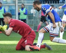 Video: Sampdoria vs Cagliari