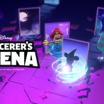 Disney D23 Pa Twitter Coming Soon Disney Sorcerer S Arena A Mobile Game That S Going To Be Our New Obsession Https T Co 5bjnyd56xh