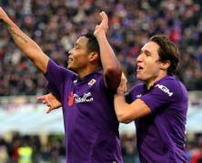 Video: Fiorentina vs Atalanta