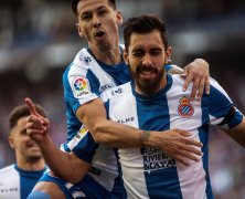 Video: Espanyol vs Real Valladolid