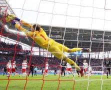 Video: Nurnberg vs RB Leipzig