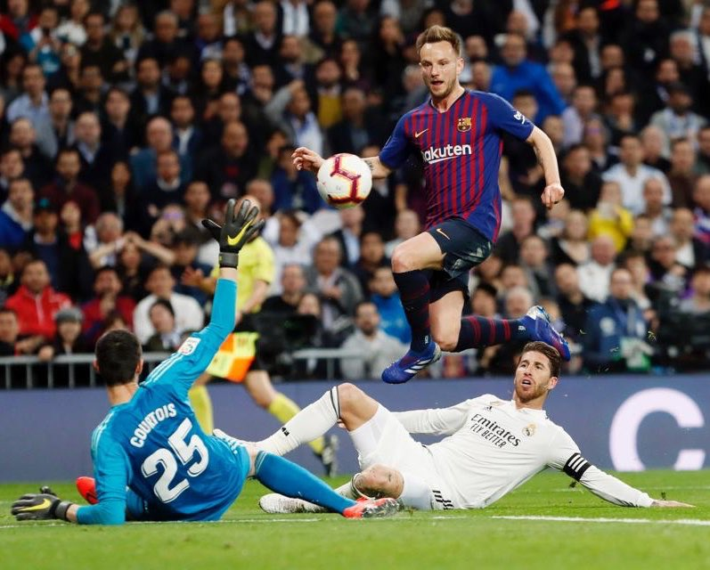 D0sB006XgAAhFgv - Barcelona Plunged Real Madrid Into 15 Years Personal Worst Record