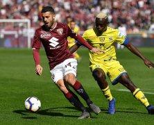 Video: Torino vs Chievo