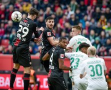 Video: Bayer Leverkusen vs Werder Bremen