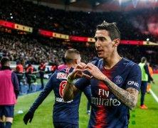 Video: PSG vs Olympique Marseille