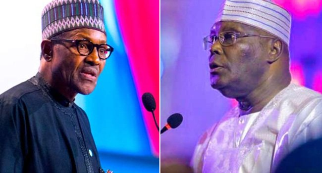 HUGE BLOW! BUHARI LAUNCHES COUNTER ATTACK AGAINST ATIKU, AS APC TOP CHIEFTAIN EXPOSES PDP HACKING TO INEC SERVERS D19zEKfXgAEzhr