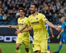 Video: Zenit vs Villarreal