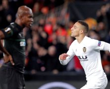 Video: Valencia vs Krasnodar