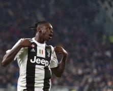 Video: Juventus vs Udinese