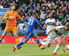 Video: Leicester City vs Fulham