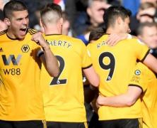 Video: Chelsea vs Wolverhampton Wanderers